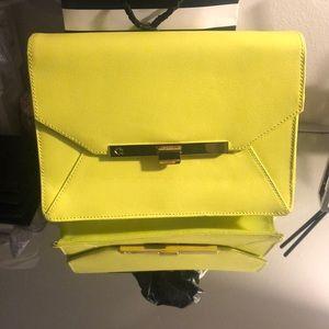 C. Wonder clutch/shoulder bag